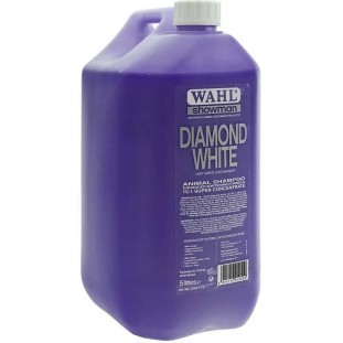 Wahl Diamond White Shampoo 5л