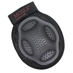Щетка-рукавица Moser