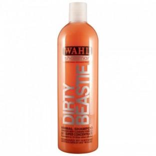 Wahl Dirty Beastie Shampoo 500мл