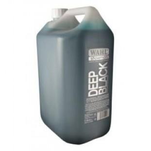 Wahl Deep Black Shampoo 5л